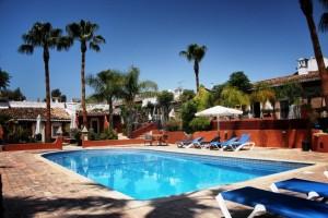 Quinta dos Amigos apartments, Algarve