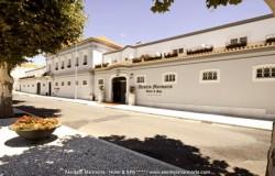 Marmoris hotel Alentejo