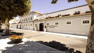 Marmoris 5 star hotel Alentejo