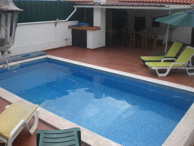 3 bedroom house Obidos