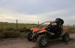 Buggy Kart Cross Odemira