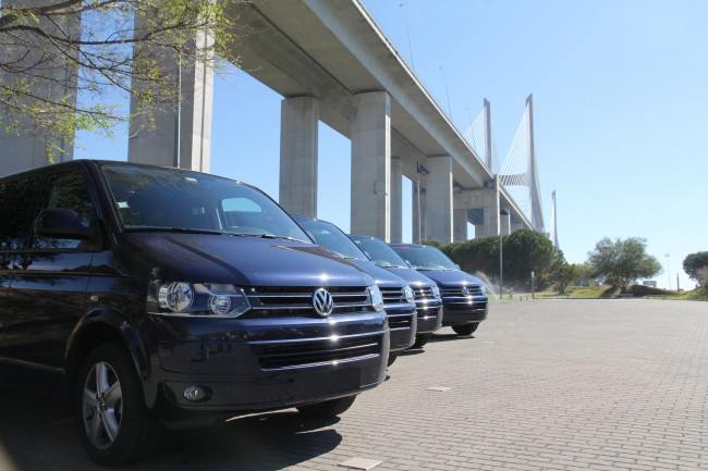 Lisbon airport private transfers