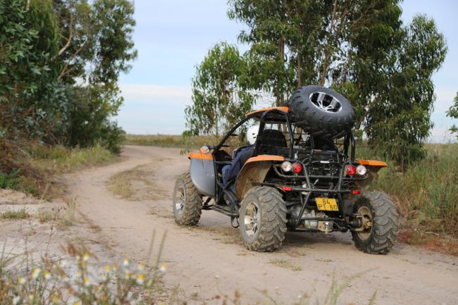 Buggy Kart cross Montargil