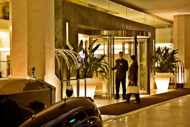 Hotel Cascais Mirage