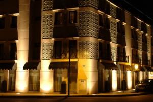 Hotel Moliceiro, 4 estrelas, Aveiro