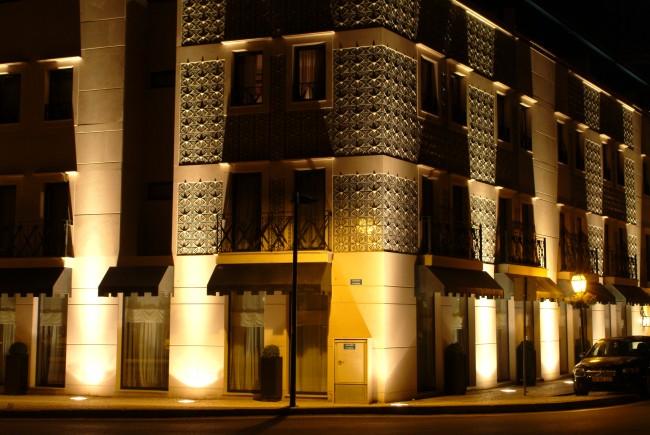 Hotel Moliceiro Aveiro