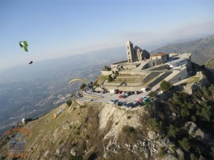 Tandem Paragliding Porto / Braga