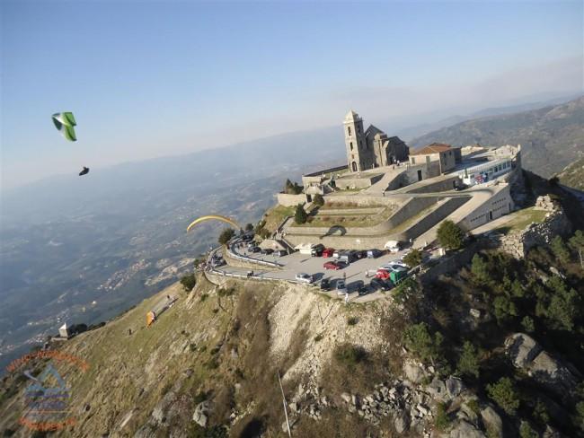 Paragliding Porto / Braga