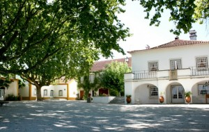 Quinta da Alcaidaria-Mór, Manor house lodging and apartments Ourem