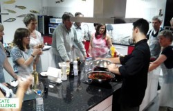 Traditional cooking workshops in the centre of Lisbon