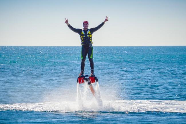 Flyboard Albufeira Algarve