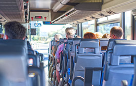 Trax Portugal transfers for groups