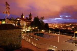 Pousada Monastery of Guimarães hotel