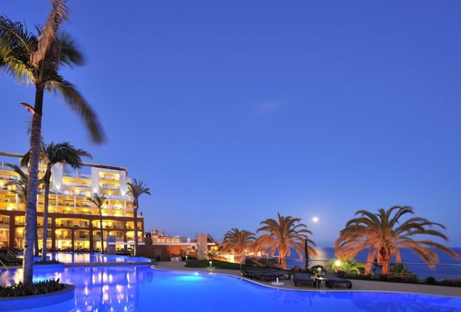 Promenade hotel, Funchal, Madeira