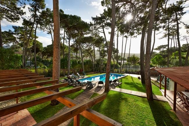 Holiday Villa Colares
