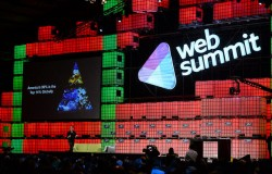 Web Summit coming to LISBON, NOVEMBER 6-9, 2017