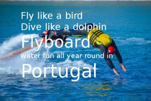 The most complete source of adventure activities Portugal!