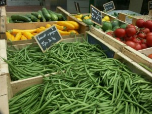 Lisbon Market and cooking tour