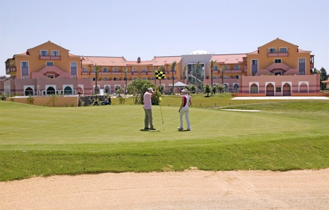 Pestana Sintra Golf & Spa hotel