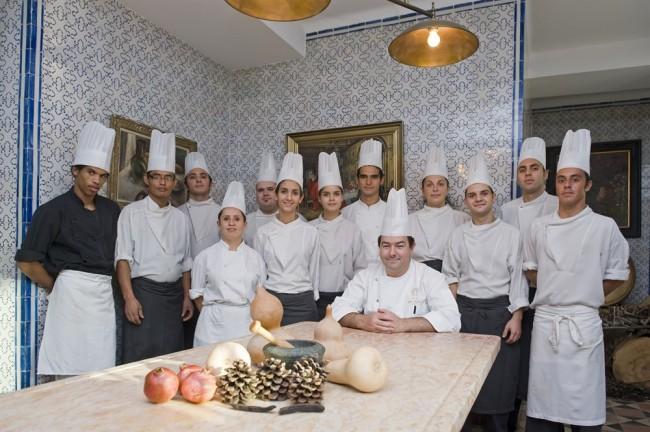 Vale Flor restaurant