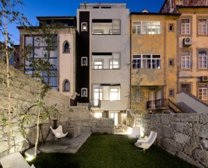 Casa do Conto – The House of Tales, Arts & Residence hotel, Porto