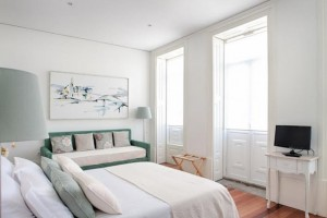 Charming House Marques, Bed & Breakfast, Porto
