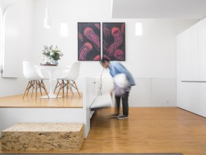 Porto, Holiday Design Apartments with a difference