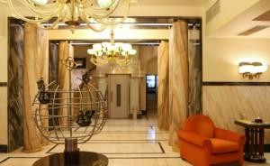 Britania boutique hotel