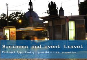 Eventos ativos, team building e comemorações de grupo em Portugal