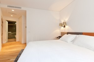 InPatio guest house, B&B, Porto