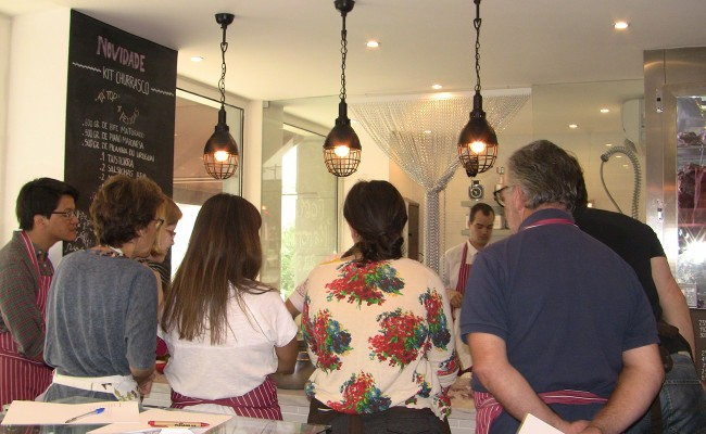 Cooking workshops Lisbon
