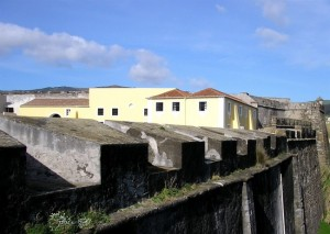 Pousada Forte de Sao Sebastiao, Angra do Heroismo, Acores