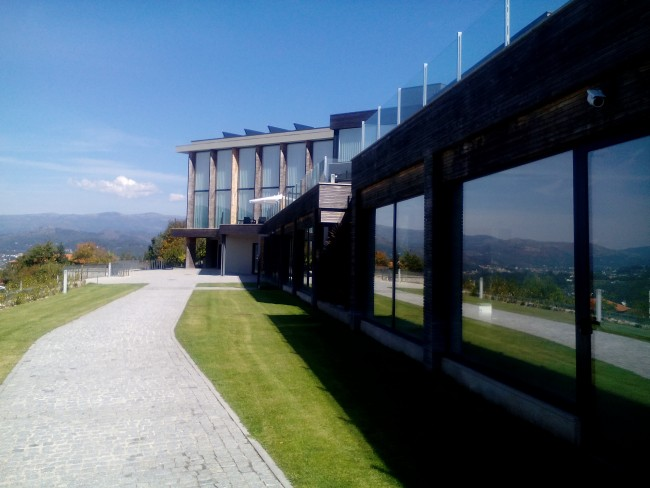 Tempus hotel and spa, Oleiras