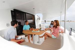 Catamaran tours, Marina Ponte Delgado, Azores