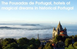 The Pousadas of Portugal