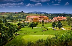 Dolce luxury Golf & Spa resort Lisbon