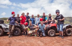 Buggy & Quad bike tours, Sao Miquel, Azores