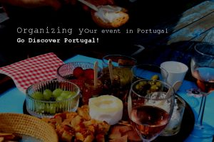 Organizing and planning your event in Portugal