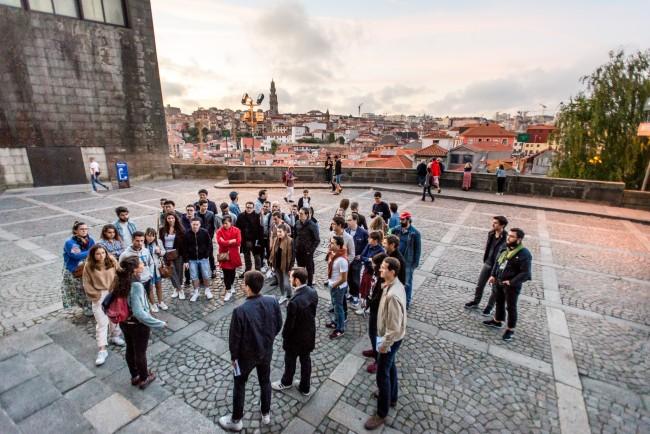 Porto city challenge