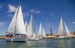 Sailing boat regattas, Team building events, Lisbon