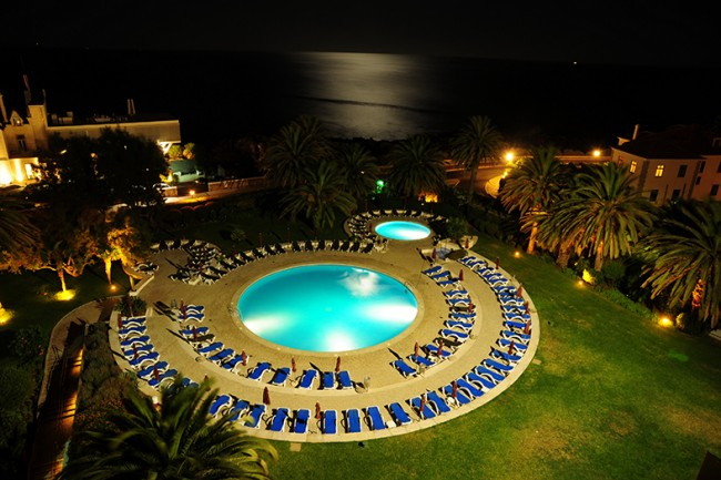 Vila Gale 4 star hotel Cascais