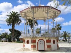 Segway Cultural Faro tour, Algarve