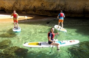 Paddle Surf SUP, Faro, Algarve