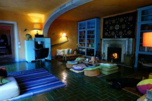 Almaa Ecological Hostel, Sintra