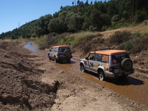 Algarve Jeep safari, por terra e rios Algarve e Marrocos!
