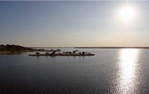 Alqueva Discovery tour, buggy or van and boat tour, Alentejo