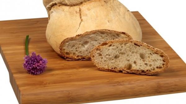 Workshop Alentejo Bread