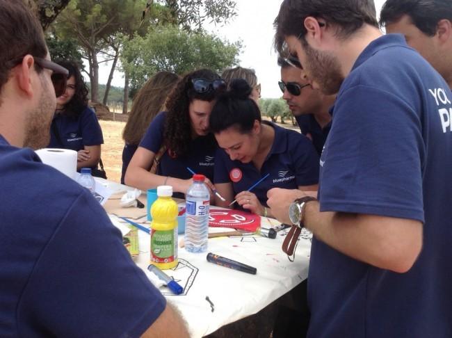 Team building - Lisboa Foto Challenge