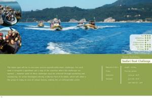 Team building Seafari boat challenge, Arrabida, Lisbon