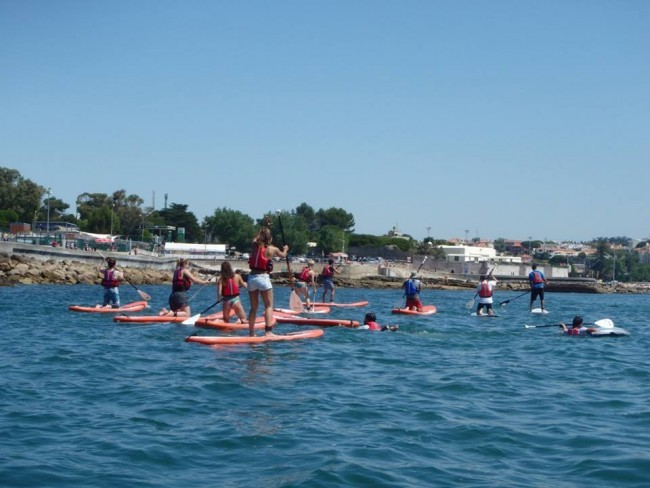 Team Building Beach Games Challenges And Fun Activities Oeiras